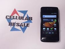 Samsung Galaxy Prevail SPH-M820 -30270- Black (Boost Mobile) Fair Cond Good ESN