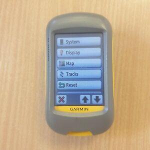 Garmin Dakota 10 Handheld GPS WORLD WIDE MAPS 2011 Touchscreen (X1)