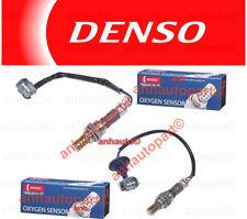 Set of 2 OEM Denso Oxygen Sensor's (Front & Rear)  Honda & Acura