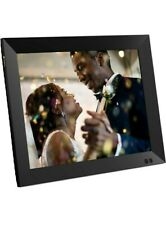 Nixplay Smart Digital Picture Frame 15 Inch, Share Video Clips and Photo Instant