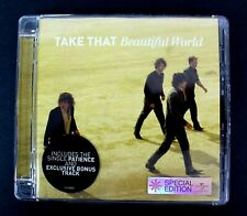 Take That - Beautiful World Special Edition2006 Music CD Polydor UK