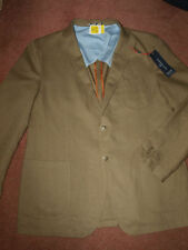 Marks and Spencer Linen Long Suits & Tailoring for Men