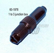 Seilzugverteiler Triumph BSA 3 in 1 junctionbox 60-1978 244/2080 99-1018 Trident
