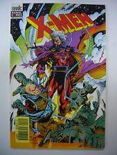 SEMIC MARVEL COMICS X-MEN N° 2 1993 TRES BON ETAT