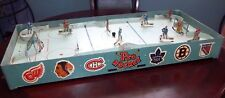 Eagle Pro Hockey Game 1956  with All-Stars vs Montreal Canadians table hockey
