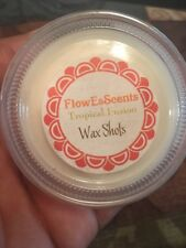 2 oz  Scented Handmade Soy Wax Melts -Various Scents to Choose From!
