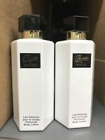 Flora By Gucci 6.8 Oz Body Lotion 3.4*2