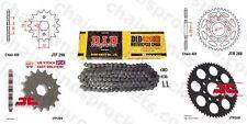 DID HD Chain Sprocket Kit JTF259.15 / JTR269.35 428/112 links