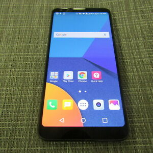 LG G6, 32GB - (T-MOBILE) WORKS, PLEASE READ!! 39950
