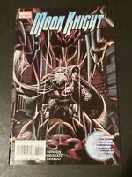 Moon Knight #20 Werewolf by Night Story Reprints #32, 33 Deodato 2008 FN/VF