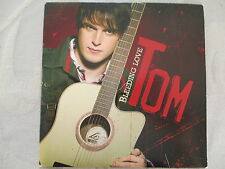 Tom Dice - Bleeding Love - Cardsleeve Single CD (1 Track)