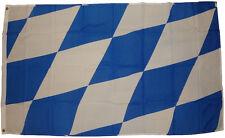 Flagge Bayern Rauten 250 x 150 cm Hissflagge Fahne Hissfahne Raute 2,5 x 1,5 m