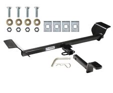 Trailer Tow Hitch For 01-06 Chrysler Sebring Convertible Class 1 w/ Draw Bar Kit