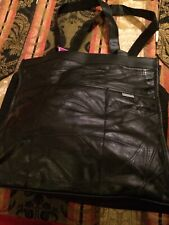 Embassy Genuine Leather Shopping Travel Tote Bag, Womens Large Shoulder Case ..