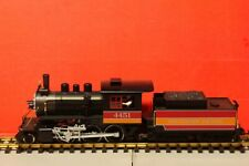 Piko #30101 Daylight Mogul Coal Burner W/Directional Lighting & Smoke New In Box