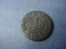 India Junagadh Dokdo Copper 1907 #50846