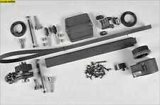 FG Umrüstsatz FG Leopard Sportsline 2WD auf 4WD, Set - 68503 - conversion kit