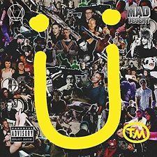 NEW Skrillex & Diplo Present Jack U (Explicit)(Yellow Vinyl w/Bonus CD)