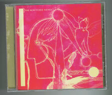 THE BEWITCHED HANDS - BURN AND EXPLODE - CD 12 TITRES - 2010 - NEUF NEW NEU