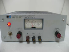 HP HARRISON 6204B VARIABLE OUTPUT DC POWER SUPPLY
