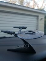 Star Trek Into Darkness USS Vengeance Replica Hot Wheels Limited Edition