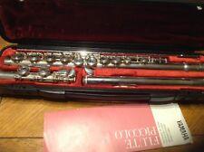 Yamaha 211 S II Flûte