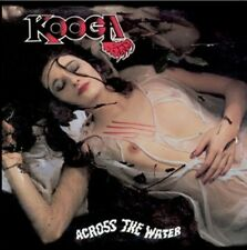 KOOGA-Across the Water                      HR Re-Release CD