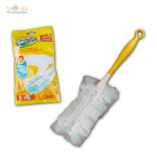 Swiffer Dust Magnet Starter Set, 1 Handle + 1 cloth, Feather Duster sfiffer