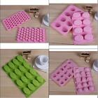 Heart/Angel/Oval/Various Shape Silicone Mold For Chocolate Soap Mould Cake Mould