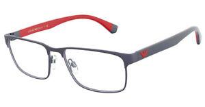 EMPORIO ARMANI EA1105 Designer Glasses Spectacle Optical Frames - All Colours