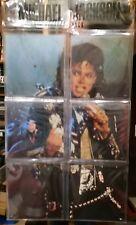 Michael Jackson – Souvenir 5 Shape  Singles Pack -Limited Edition, Picture Disc