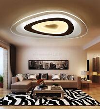 WOW ! LED Deckenlampe Deckenleuchte 16W bis 114W dimmbar Lampe Beleuchtung