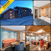 Kurzurlaub Schweiz St. Moritz 3 Tage 2 Personen Hotel Hotelgutschein Suite Luxus