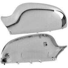 DOOR MIRROR COVER(CHROME TYPE) FOR  VOLVO S60 S80 V70 V70XC(1PAIR)