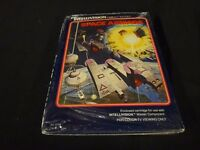 Space Armada (Intellivision, 1981) Brand New Factory Sealed