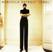 MARCELLA DETROIT Jewel 1994 London Canada 1st press no IFPI Shakespears Sister
