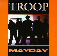 Mayday by Troop New Sealed CD