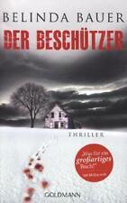 Der Beschützer  Belinda Bauer  Thriller Taschenbuch ++Ungelesenes++