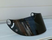 Aftermarket Fumo Nero Black Shark Visiera Visor Shield RSR RSR2 RSX RS2
