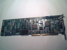 TrueVision VideoVGA TVB-560-v3.0 ISA Video Card 1991 Vintage TSENG ET4000AX
