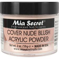 Cover Acryl Poeder Nude Blush 60ml.
