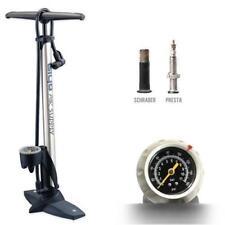 Bombas de plata para bicicletas