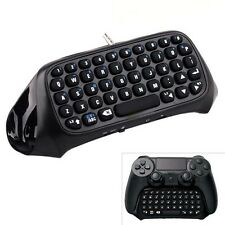 Wireless Bluetooth Keyboard For Sony PS4 PlayStation Dualshock 4 Controller MT