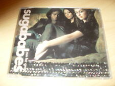 SUGABABES - RUN FOR COVER  3 TRACK CD SINGLE