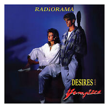 Out Sale - Radiorama - Desires And Vampires (30th Anniversary)