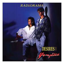 Radiorama - Desires And Vampires (30th Anniversary Edition)