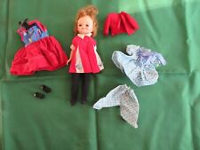 Vintage Betsy McCall 8� Doll