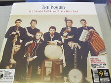 The Pogues-If I should fall from... - 180g LP VINILE // NEW & SEALED // mp3