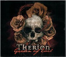 THERION - Garden of Evil BLU RAY