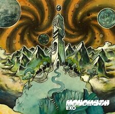 MONOMYTH - EXO  CD NEW!